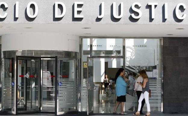 Se-inicia-el-proceso-para-crear-nuevas-bolsas-de-trabajo-de-interinos-Justicia-Cantabria Se inicia el proceso para crear nuevas bolsas de trabajo de interinos Justicia Cantabria