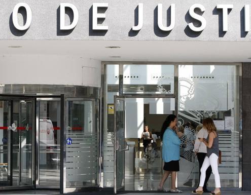 Se inicia el proceso para crear nuevas bolsas de trabajo de interinos Justicia Cantabria
