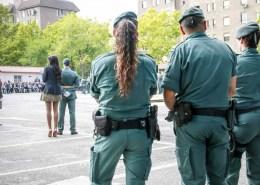 La-ultima-convocatoria-de-la-oposicion-Guardia-Civil-fue-la-primera-en-la-que-se-permite-a-una-embarazada-examinarse-fuera-de-plazo Academia Oposicion Guardia Civil Cantabria