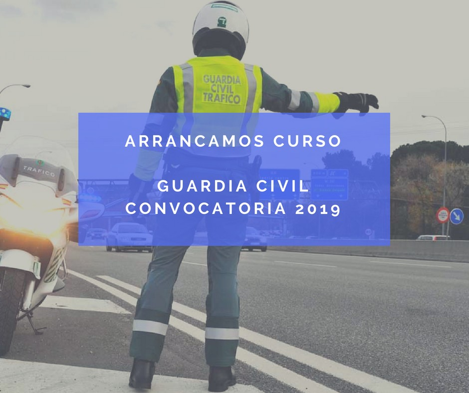 curso-oposicion-guardia-civil-2019 Arrancamos curso para las oposiciones guardia civil 2019