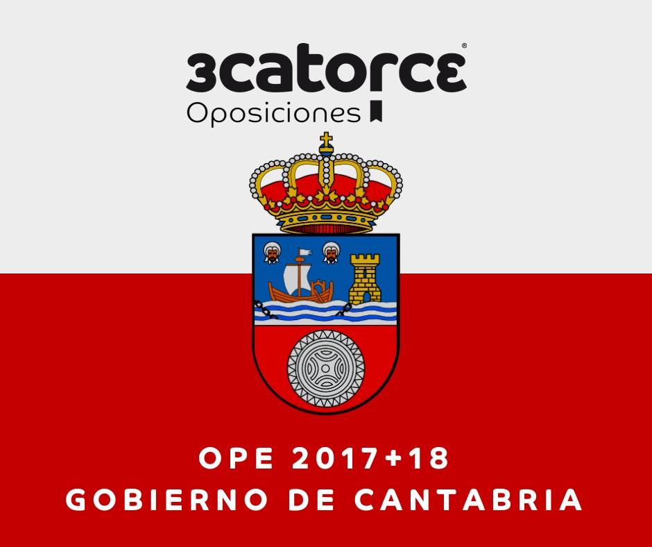 Oposiciones-ciencias-ambientales-Cantabria Oposiciones ciencias ambientales Cantabria