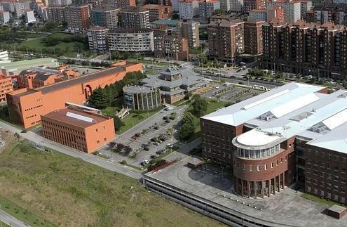Plazas personal Administracion y Servicios de la Oferta Empleo Publico Universidad de Cantabria 2018