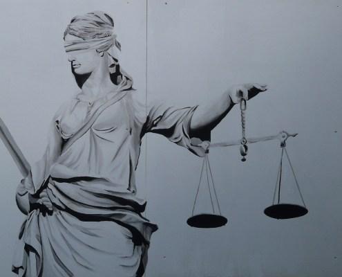 temas oposiciones Justicia