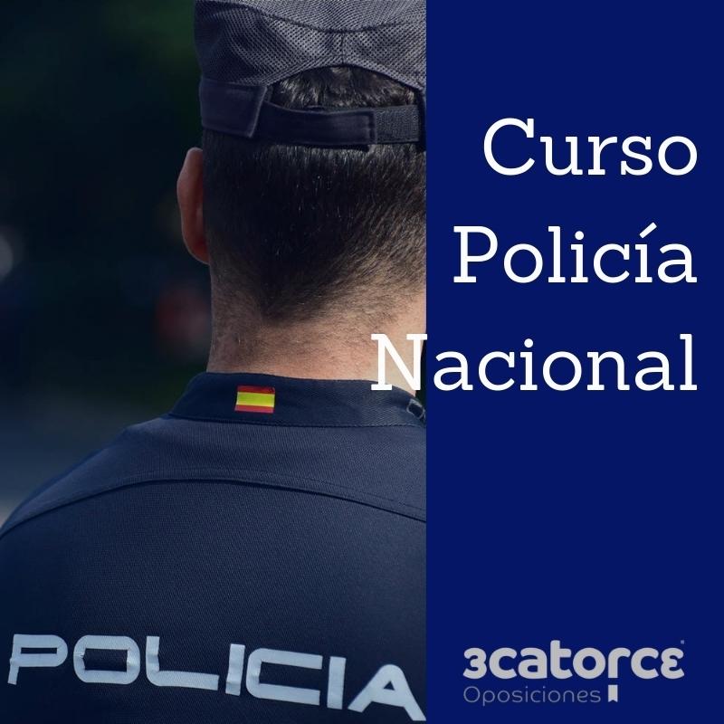 curso-policia-nacional Posible cambio en el requisito estatura oposicion Guardia Civil 2019