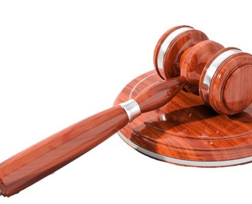 Convocatoria constitucion bolsa interinos oposiciones Justicia Cantabria