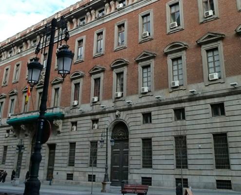 El Ministerio de Hacienda convoca 439 plazas Cuerpo Tecnico