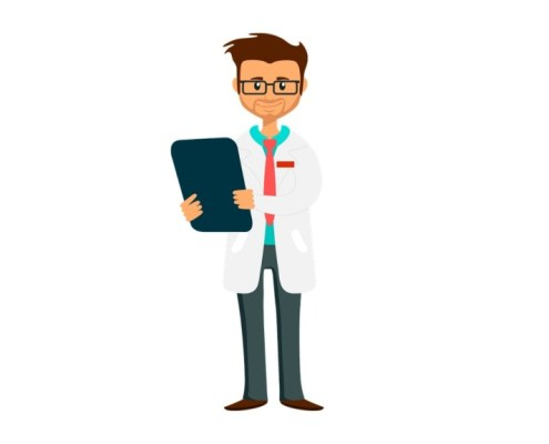 Listados vacantes SCS: Celador, Auxiliar Enfermeria, Enfermeria