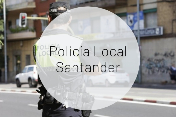 3 36 plazas Policia Local Santander 2019