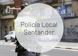 3 Información Convocatoria Policia Local Santander