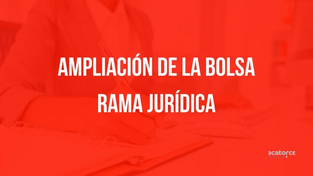 Ampliacion-bolsa-Rama-Juridica-Cantabria Ampliacion bolsa Rama Juridica Cantabria