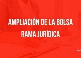 Ampliacion-bolsa-Rama-Juridica-Cantabria Academia oposiciones administrativo Cantabria
