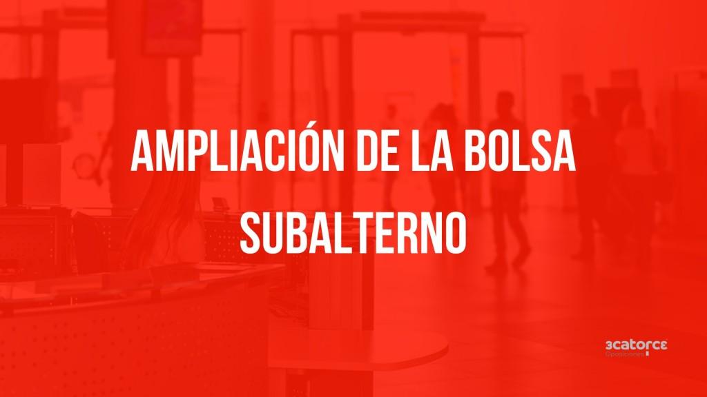 Ampliacion-bolsa-Subalterno-Cantabria Ampliacion bolsa Subalterno Cantabria