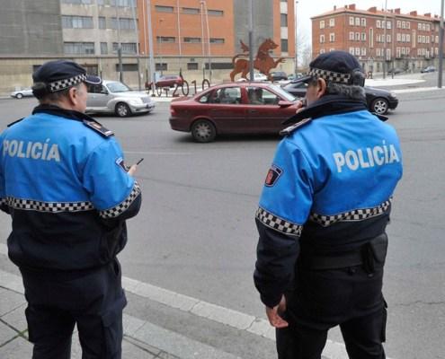 El Ayuntamiento de Leon anuncia incorporacion 40 agentes Policia Local 2019