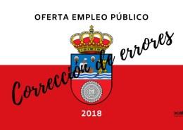Correcion-errores-OPE-2018-Cantabria Academia oposiciones administrativo Cantabria