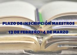 Abierto-plazo-inscripcion-oposiciones-maestros-2019-Cantabria Curso Presencial Oposicion Maestro Cantabria