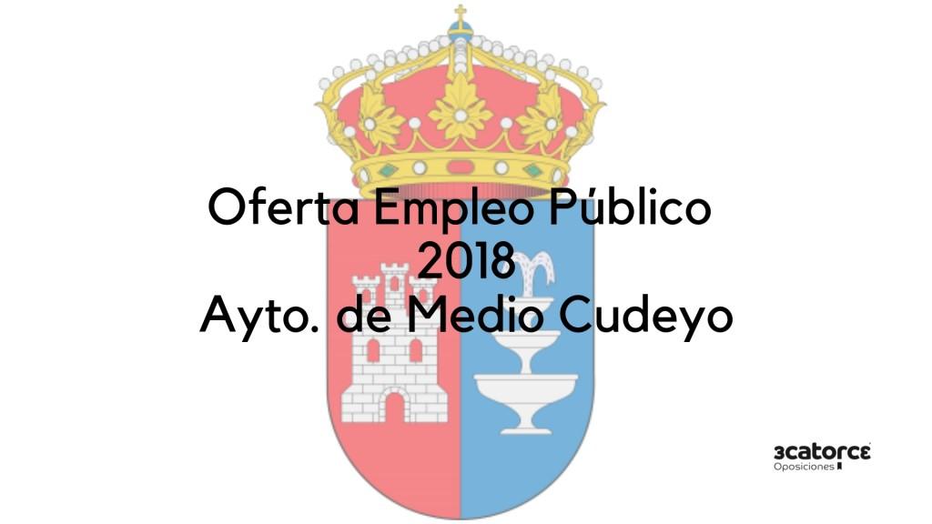 Oferta-Empleo-Publico-2018-Medio-Cudeyo-Cantabria Oferta Empleo Publico 2018 Medio Cudeyo Cantabria