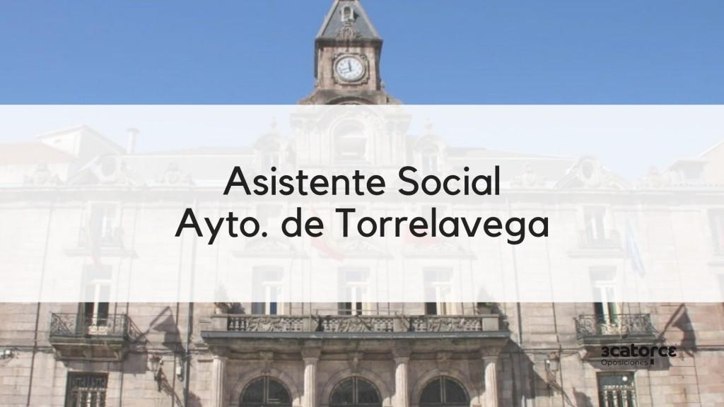Bases-bolsa-Asistente-Social-Torrelavega-2019 Bases bolsa Asistente Social Torrelavega 2019