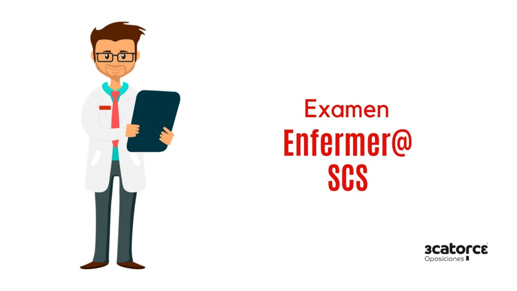 Fecha-examen-oposicion-Enfermera-SCS-Cantabria Fecha examen oposicion Enfermera SCS Cantabria