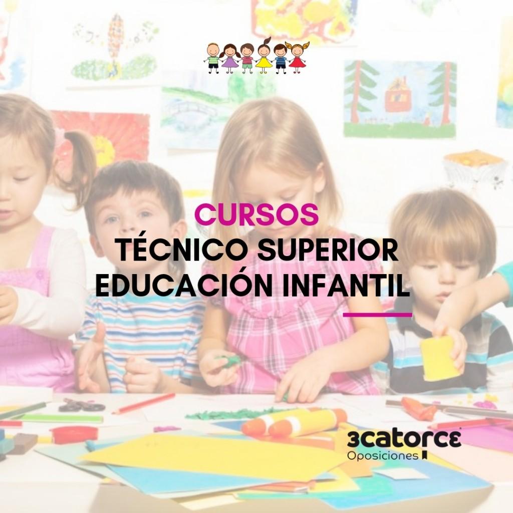 Cursos-TS-Educación-infantil-1 Oposicion Tecnico Educacion Infantil Barcena de Cicero Cantabria