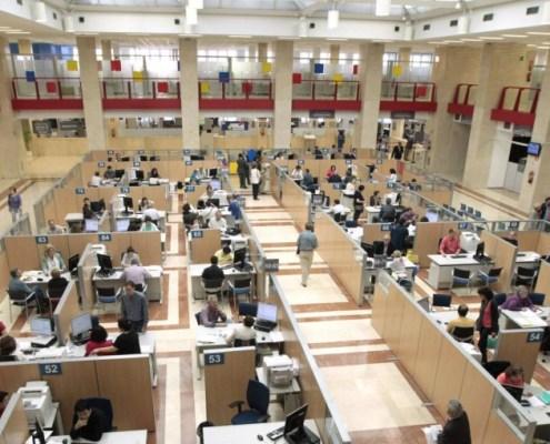 Publicada en el BOE la oferta empleo publico estado 2019