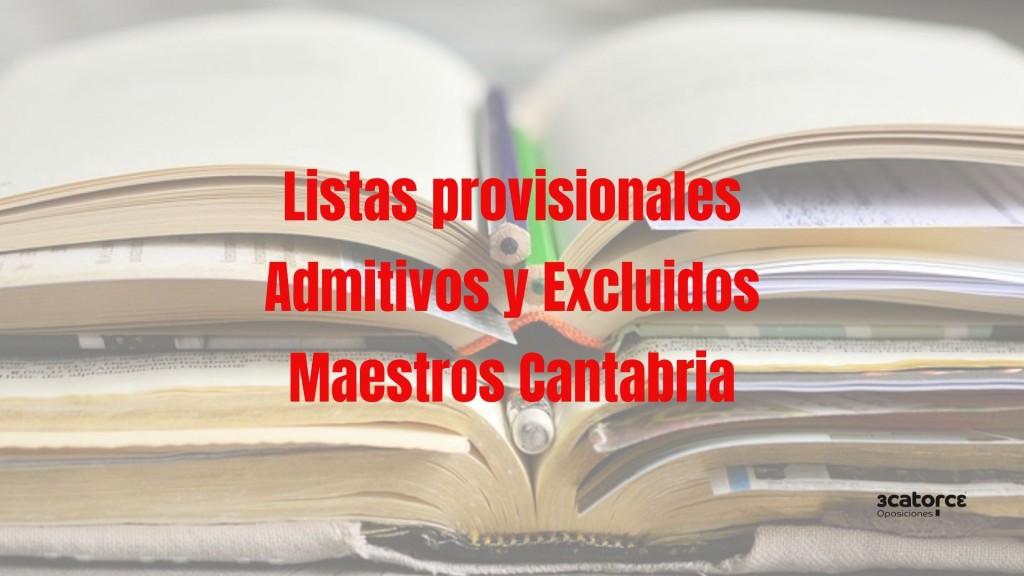 Lista-admitidos-provisional-maestros-2019-Cantabria Lista admitidos provisional maestros 2019 Cantabria