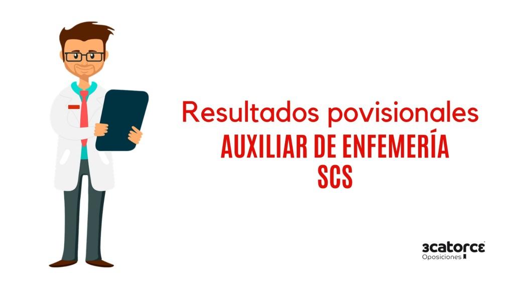 Resultados-provisionales-examen-Auxiliar-Enfemeria-SCS-2019 Resultados provisionales examen Auxiliar Enfemeria SCS 2019