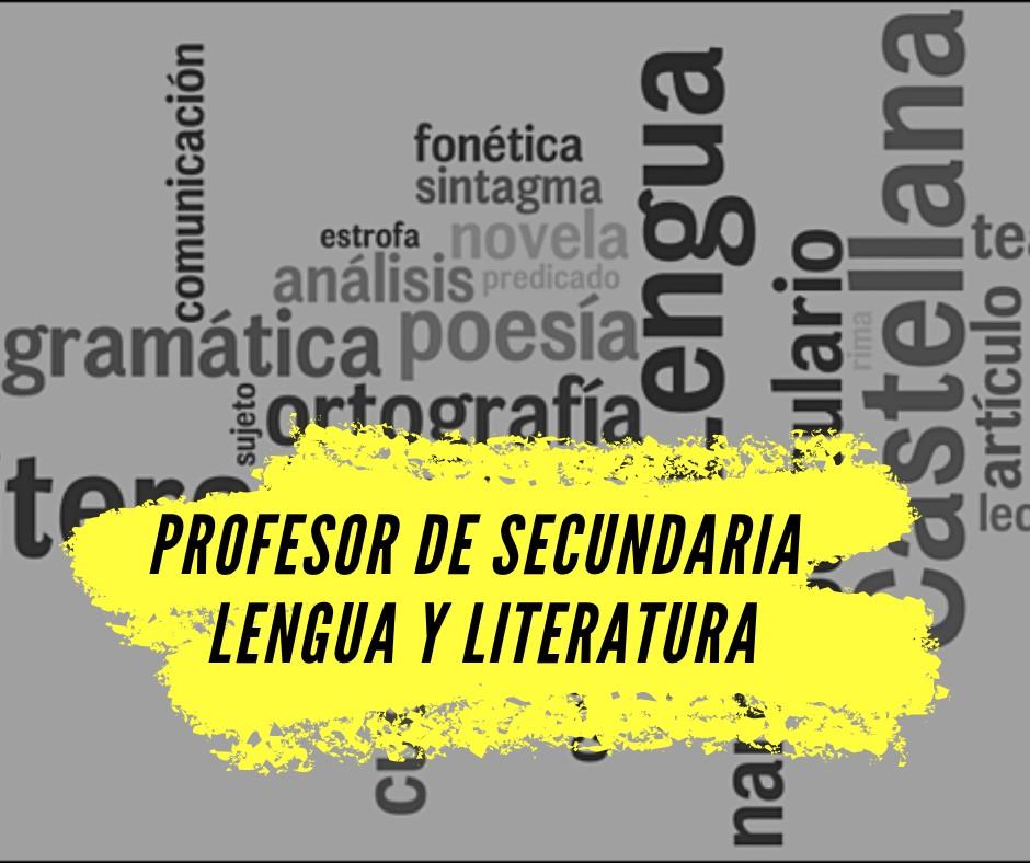 Curso-Oposiciones-Secundaria-LENGUA-Y-LITERATURA-Cantabria La mayor oferta de especialidades Oposiciones Secundaria Cantabria
