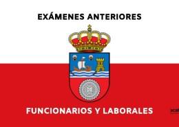 Examenes-anteriores-oposiciones-Cantabria Bases 1 plaza Trabajador Social Camargo