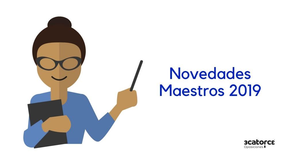 Informacion-por-tribunal-oposiciones-maestros-2019-Cantabria Informacion novedades oposiciones maestros 2019 Cantabria