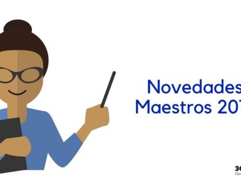 Informacion por tribunal oposiciones maestros 2019 Cantabria