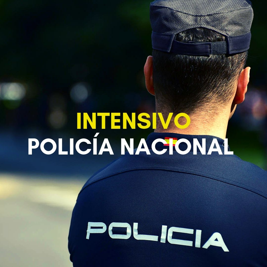 intensivo-policia-nacional1 2593 alumnos juran como nuevos policias nacionales