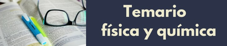 temario-oposiciones-secundaria-fisica-quimica-cantabria-2020 Prueba practica oposiciones Fisica Quimica Cantabria