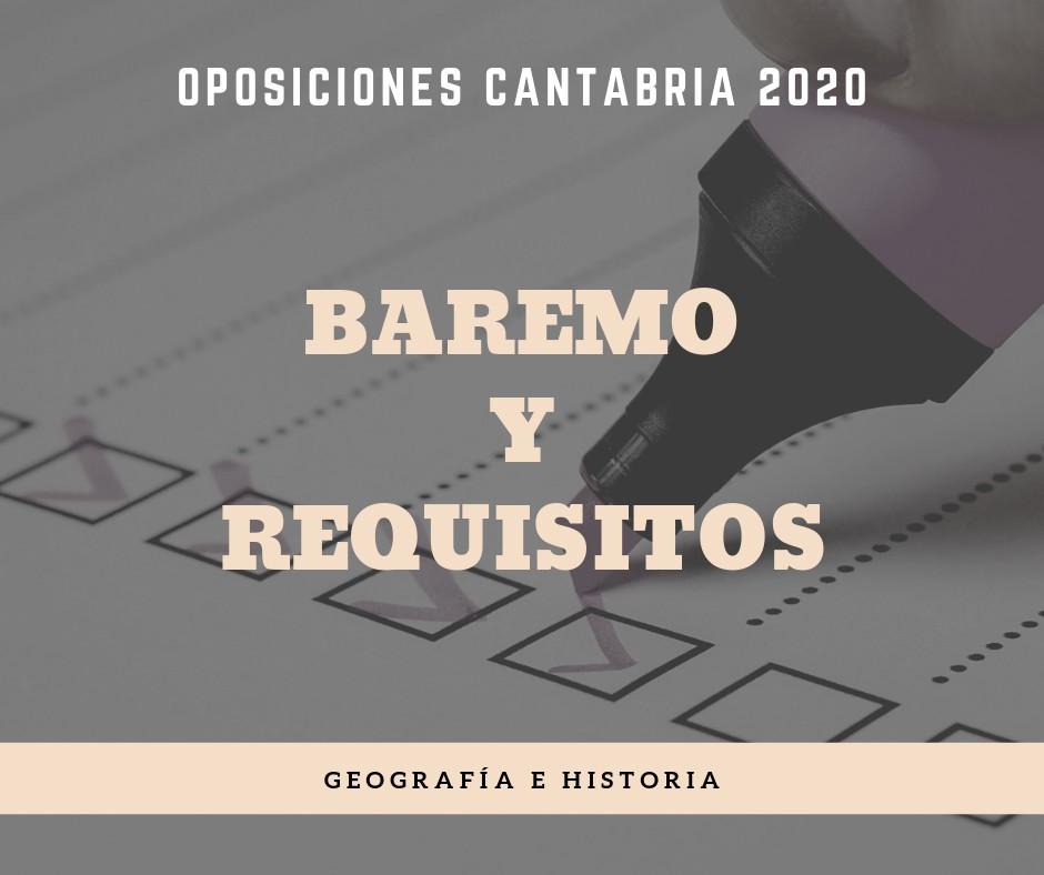 Baremo-y-requisitos-oposiciones-geografia-historia Baremo y requisitos oposiciones geografia historia