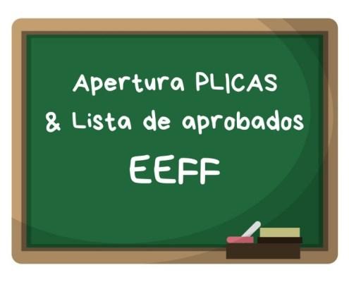 Convocatoria apertura PLICAS educacion fisica Cantabria 2019 y listas aprobados
