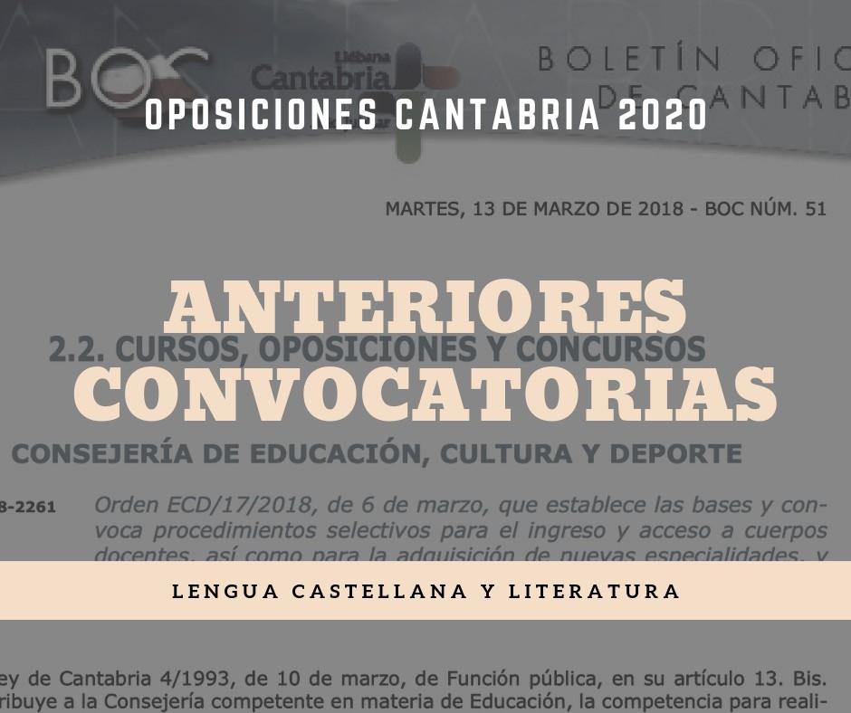 Convocatoria-oposiciones-lengua-2020 Convocatoria oposiciones lengua 2020