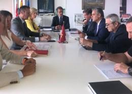 Convocatoria-publica-para-cubrir-direcciones-Sodercan-y-Sican Convocatoria 2 plazas Administrativo Cantabria Parlamento