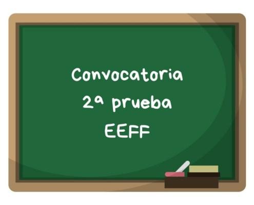 Convocatoria segunda prueba educacion fisica maestros Cantabria 2019