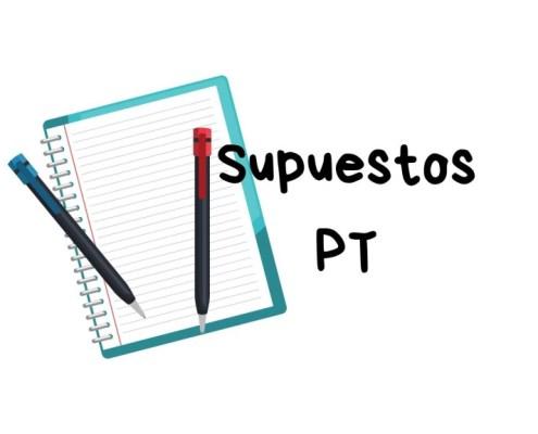 Examen supuestos Pedagogia Terapeutica Cantabria 2019