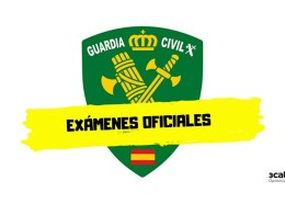 Examenes-2019-Guardia-Civil Academia Oposicion Guardia Civil Cantabria
