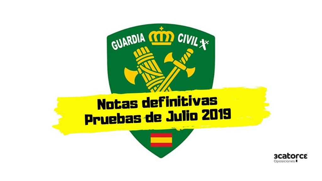 Notas-definitivas-examen-Guardia-Civil-2019 Notas definitivas examen Guardia Civil 2019