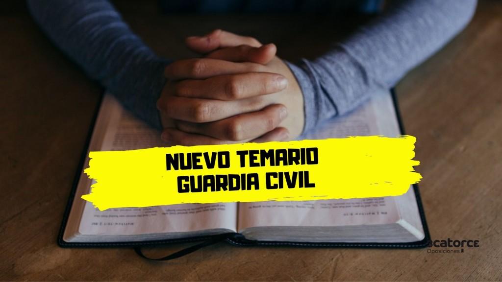 Nuevo-temario-Guardia-Civil-2020-1 Nuevo temario Guardia Civil 2020