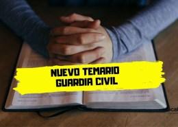 Nuevo-temario-Guardia-Civil-2020-1 Información Convocatoria Guardia Civil