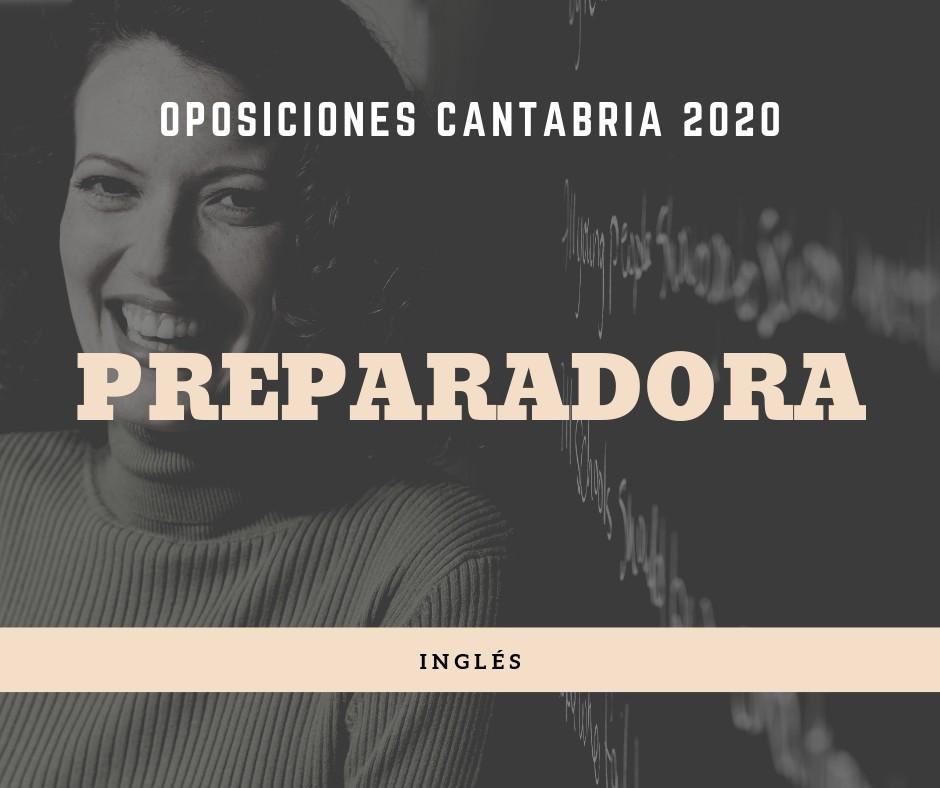 Preparador-oposiciones-ingles-Cantabria Preparador oposiciones ingles Cantabria