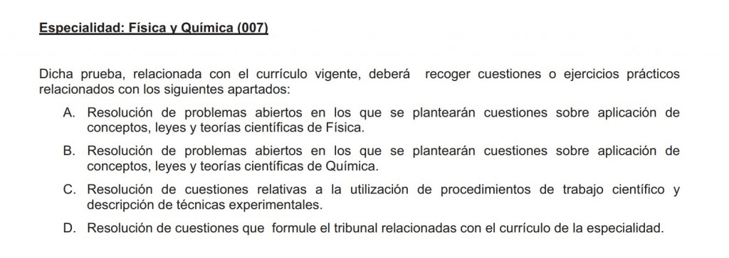 Prueba-practica-oposiciones-Fisica-Quimica Prueba practica oposiciones Fisica Quimica Cantabria