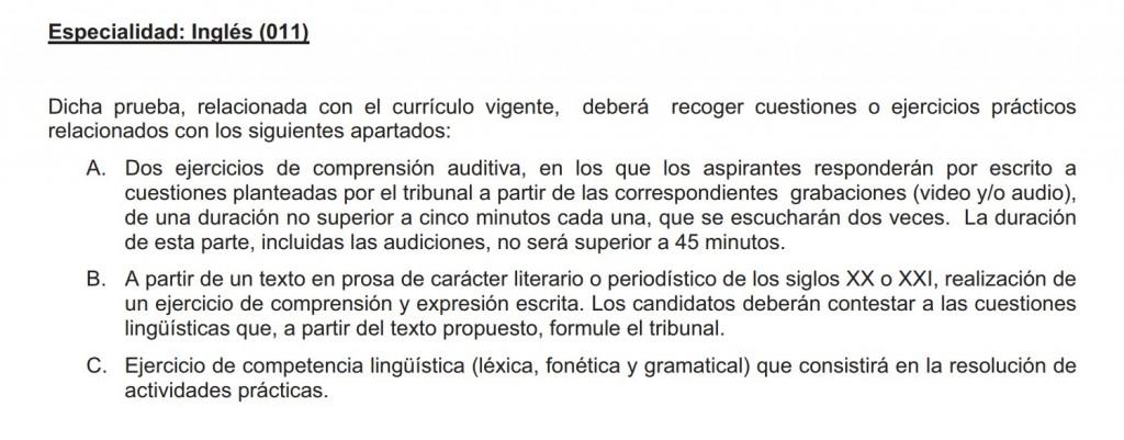 Prueba-practica-oposiciones-secundaria-ingles-Cantabria Prueba practica oposiciones ingles Cantabria