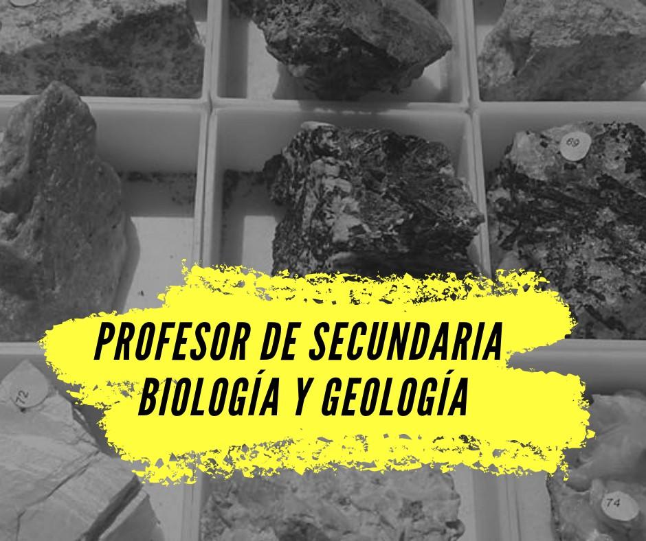 Curso-Oposiciones-Secundaria-Biologia-Geologia-Cantabria La mayor oferta de especialidades Oposiciones Secundaria Cantabria