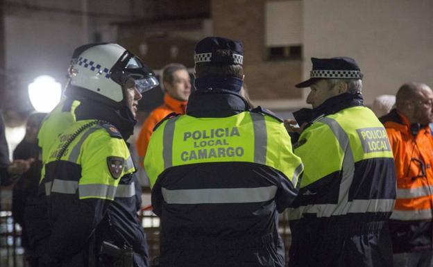 Un-total-de-102-personas-optan-a-5-plazas-Policia-Local-Camargo Un total de 102 personas optan a 5 plazas Policia Local Camargo