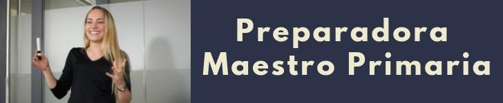preparadora-Oposiciones-Primaria-2019-2020-2021-Cantabria Preparar Oposiciones Primaria 2019 2020 2021 Cantabria