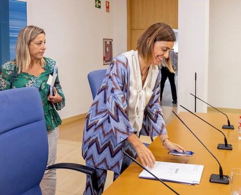 Primeros examenes oposiciones Cantabria seran en abril