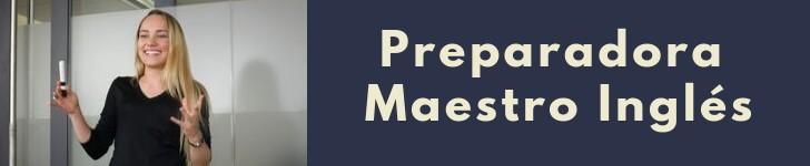 preparadora-Oposiciones-maestros-Ingles-2020-Cantabria Preparar Oposiciones Ingles 2019 2020 2021 Cantabria